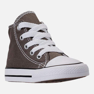 Converse Kids' Toddler Chuck Taylor Hi Casual Shoes