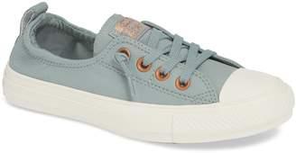 Converse Chuck Taylor(R) 'Shoreline' Sneaker