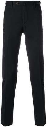 Pt01 skinny tailored trousers