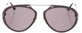 Tom Ford Dashel Tinted Sunglasses