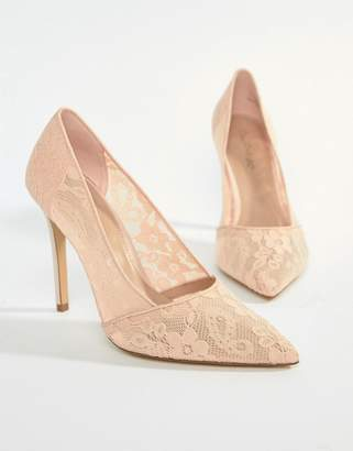 Shopstyle Selfridge Miss Shoe Heel Uk 53LAj4R