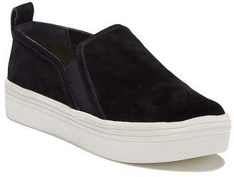 Dolce Vita Tannis Double Gored Platform Sneaker