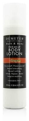 Demeter NEW Crayon Body Lotion 18482 250ml Perfume