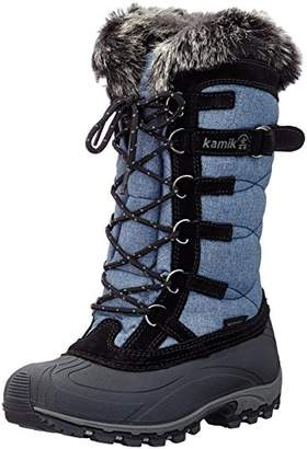 Kamik Women's Snowvalley Snow Boot