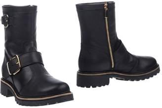 F.lli Bruglia Ankle boots - Item 11301962