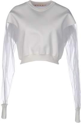 Marni Sweatshirts - Item 37990283NG