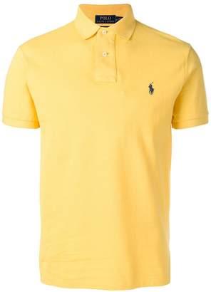 Polo Ralph Lauren slim-fit polo shirt