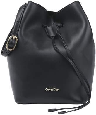 Calvin Klein Cross-body bags - Item 45405661FW