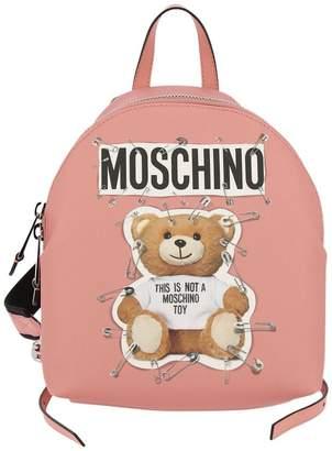 Moschino Backpack Shoulder Bag Women