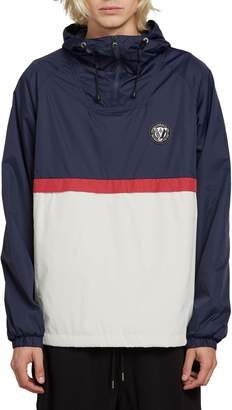 Volcom Fezzes Hooded Pullover