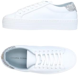 Chiara Ferragni Low-tops & sneakers - Item 11461080AO