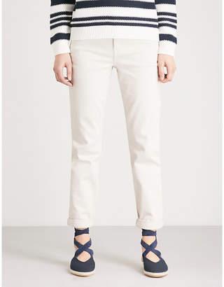 The White Company Brompton boyfriend jeans