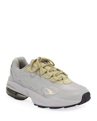 Puma Men's CELL Venom Dupla Leather Trainer Sneakers