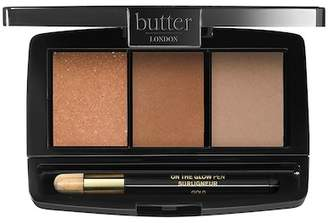 Butter London True to Form BronzerClutch