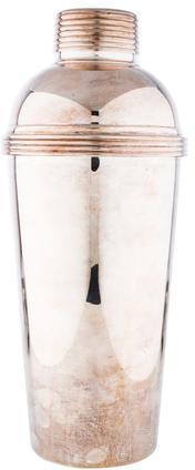 ChristofleChristofle K+T Silver-Plate Cocktail Shaker