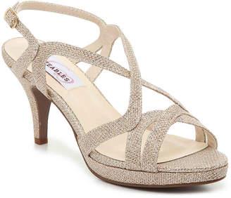 Dyeables Chloe Platform Sandal - Women's