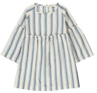 Babe & Tess Striped Dress