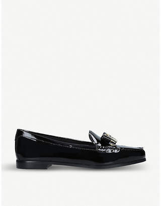 MICHAEL Michael Kors Alice patent leather loafers