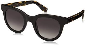 Marc Jacobs Women's Marc280s Cateye Sunglasses