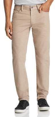 Joe's Jeans Brixton Straight Slim Fit Corduroy Pants - 100% Exclusive