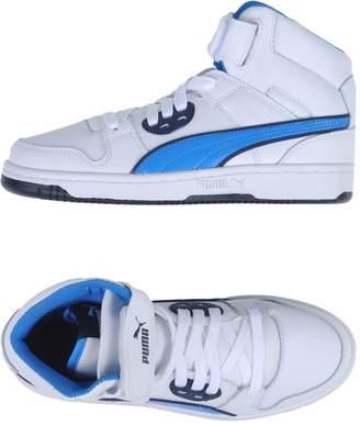 Puma High-tops & sneakers - Item 11352878