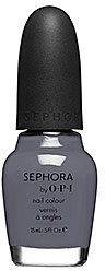 SEPHORA by OPI Urban Ballerina Collection