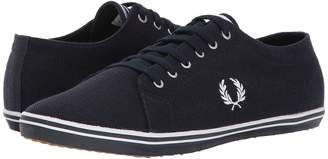 Fred Perry Kingston Pique Men's Shoes