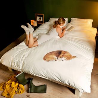 Snurk - Bob Dog Duvet Cover - Single