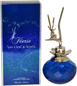 Van Cleef & Arpels Women's Feerie 3.3Oz Eau De Parfum Spray