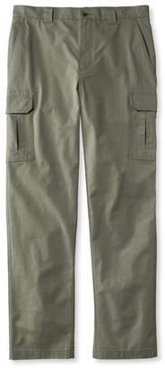 L.L. Bean L.L.Bean Tropic-Weight Cargo Pants, Classic Fit