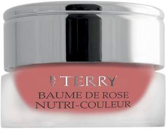 by Terry Baume De Rose Nutri Couleur Lip Balm