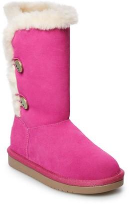 Koolaburra By Ugg by UGG Kinslei Tall Girls' Winter Boots