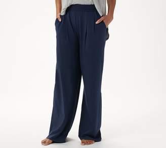 Anybody AnyBody Tall Cozy Knit Wide-Leg Pants