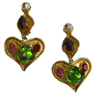 Christian Lacroix Earrings