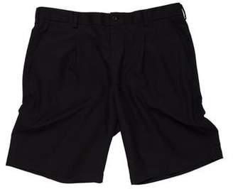 Nike Woven Dress Shorts