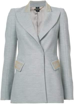 Thomas Wylde embellished blazer
