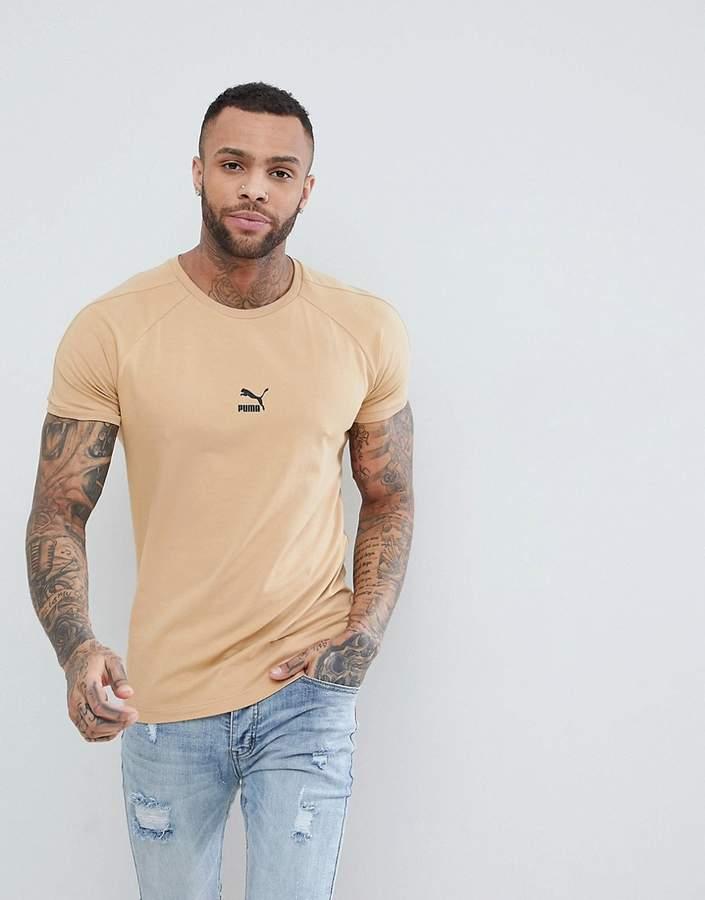 Buy Logo – Schmales T-Shirt mit Logo!