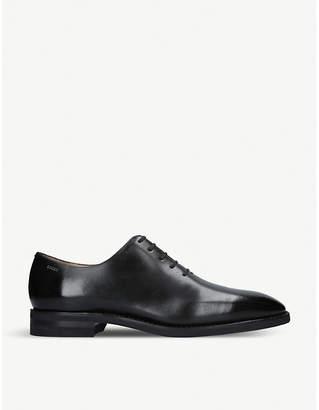 Bally Skilton wholecut Oxford shoes