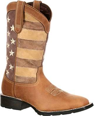 Durango Men's DDB0087 Western Boot