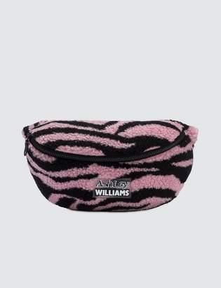 JuJu Ashley Williams Fleece Bum Bag