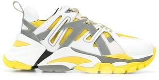 Ash Flash platform sneakers