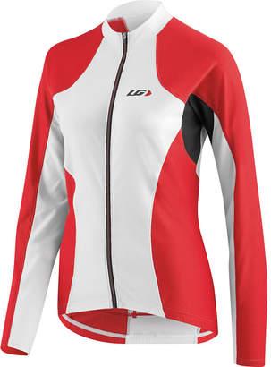 Louis Garneau Ventila SL Jersey - Long Sleeve - Women's