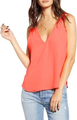 Leith Everyday V-Neck & Back Tank Top