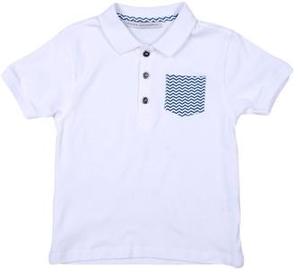 Daniele Alessandrini Polo shirts - Item 12106214PF