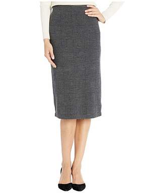 Lauren Ralph Lauren Straight-Cut Skirt