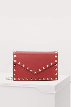 Valentino Gavarani small handbag with chain strap