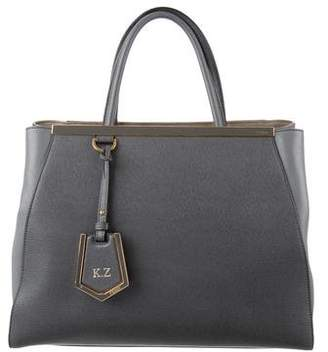 Fendi Medium 2Jours Tote