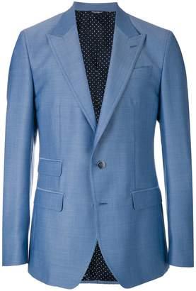 Dolce & Gabbana tailored suit jacket