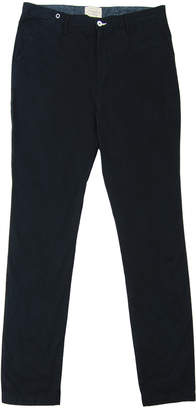 Loomstate Navy Pant
