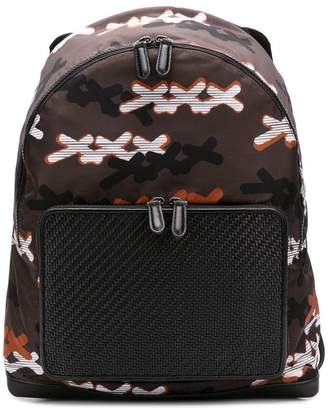 Ermenegildo Zegna XXX triple X backpack